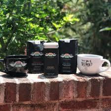 Most relevant best selling latest uploads. The Coffee Bean Tea Leaf Launches Friends Central Perk Coffee