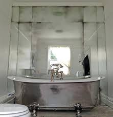 vintage looking bathroom mirrors art style bathroom wall vintage style bathroom mirror with shelf