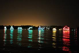 Disney World Water Light Show Electrical Water Pageant Wikipedia