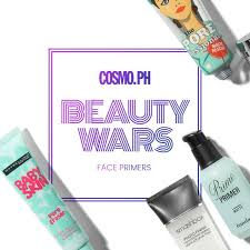 beauty wars primers for oily skin edition