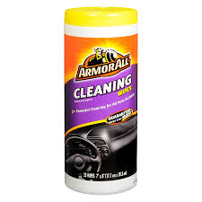 armor all cleaning wipes25 0 ea
