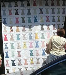 Humble Quilts: Dress quilt & Humble Quilts Adamdwight.com