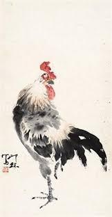 金鸡独立 by Xiao Lang on artnet