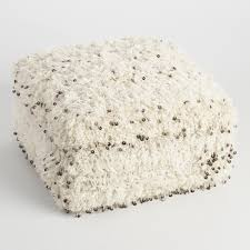 Floor Pillows And Poufs Floor Pillows Floor Cushions Poufs World Market