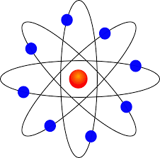 Diagram Of An Atom Nucleus Atom Diagram Atomic Theory Free Image