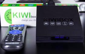Nhập ELMAY21 giảm 10% tối đa 200k đơn từ 99k]Đầu Android TV Box Kiwi Box S10  Pro -2020 Kiwibox S10Pro Ram 4G 16G eMMc Bluetooth 5.0 Wifi 5G - Hàng Chính  Hãng