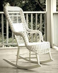 wicker rocking chair. Fabulous Wicker Rocking Chair Antique Chairs Identifying Old H
