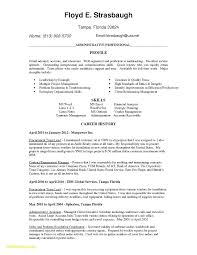 Copy And Paste Resume Template Fresh Fresh Job Fer Letter Template
