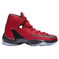 lebron 13. nike lebron 13 elite - men\u0027s basketball shoes james, university red/black/bright crimson lebron
