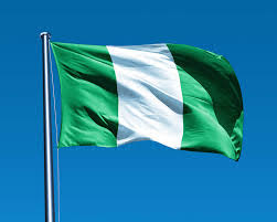 nigeria independence flag