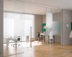 office sliding door. Glass Wall Panels Office Doors Interior Partition Walls For Sliding Transaction Window Door C