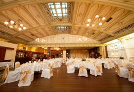 Qld Irish Association | Tara Ball Room