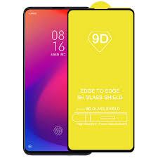 9D <b>Full Glue</b> Protective <b>Glass</b> On For Xiaomi redmi K20 Pro <b>Full</b> ...
