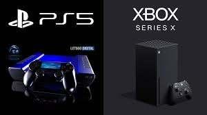 PS5 vs Xbox Series X specs: How do they compare? - MSPoweruser