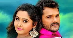 khesari lal yadav film sangharsh kajal
