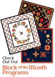 Block-of-the-Month Club at Quilter's Quarters Quilt Shop & Online ... & Block of the Month Club at Quilter's Quarters Quilt Shop Adamdwight.com