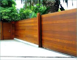 horizontal wood fence panel. Plain Wood Horizontal Wood Fence Panels Privacy Redwood  Modern  Inside Horizontal Wood Fence Panel H