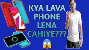 LAVA Z1 Z2 Z4 AND Z6 PHONE REVIEW. LAVA ...