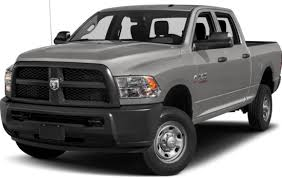 Meet the Three Engine Options That Make 2018 RAM 2500 One of ...