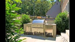 Eldorado Outdoor Kitchen Outdoor Kitchen Plans Youtube