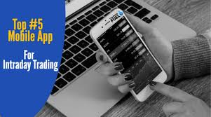 Best Stock Chart Analysis App Top 5 Mobile Apps For Intraday Trading India Worldwide