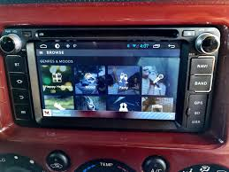 fj cruiser stereo upgrade android head unit speaker click image for larger version 4074 jpg views 8518 size 466 8