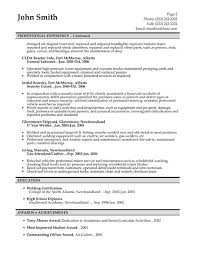 Perfect Machine And Equipment Operator Resume Example With Professional  Experience And Awards And Achievements