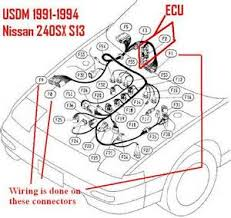 similiar ka24de wiring diagram 95 keywords ka24de wiring harness diagram on 95 240sx ka24de ecu wiring diagram