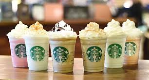 starbucks frappuccino flavors. Beautiful Flavors Starbucks Is Offering Six New Frappuccino Blended Beverages To Celebrate  The Drinku0027s 20th Anniversary With Flavors H