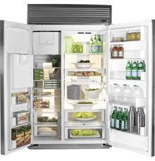 ge monogram side by side refrigerator manual best refrigerator 2017 zisp480dxss ge monogram