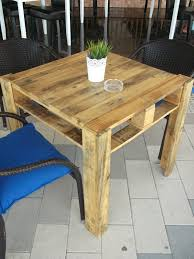 Pallet furniture diy to create a exquisite diy furniture with exquisite  appearance 1