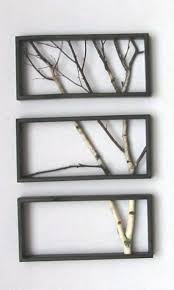branch wall decor unique diy tree branch frame ideas my home decor guide