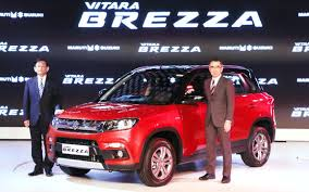 new car release in indiaNew Delhi Auto Expo Suzuki Motor to release 15 models in India by