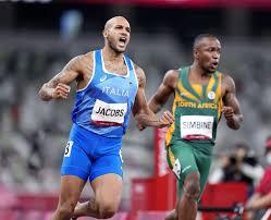 Team sa sprinter akani simbine brimming with confidence ahead of 100m olympic race. Hnxabmbasbqonm