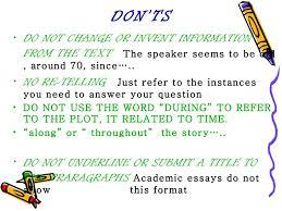 common errors in essay writing common errors in essay writing