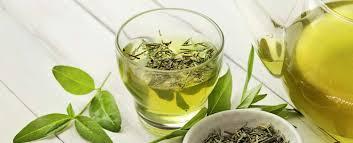 Welke groene thee