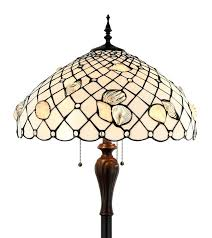 mission style lamp base excellent table lamp style mission tiffany