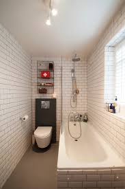 track lighting in bathroom. Bathroom Track Lighting Eclectic With Louvered Shutters Narrow Bathroom. Image By: Amelia Hallsworth Photography In S
