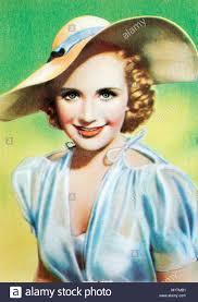 Priscilla Lane was an American film actress 1915 – 1995 Stock Photo - Alamy