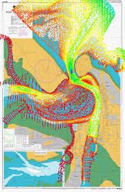 Visual Navigation Chart Nz Updated Nautical Charts For Tauranga Skippers Land