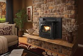 transform your old hearth with a pellet stove