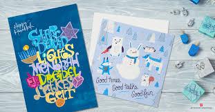 happy hanukkah greetings