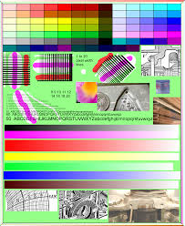 Small Picture Emejing Color Test Page Contemporary Coloring Page Design