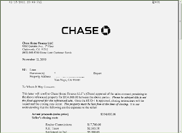 Loan Closing Letter Format From Bank – Thepizzashop.co