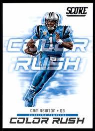 Score On Cam Kronozio Rush Newton 2018 7 Color