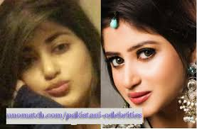 famous actress without makeup and you want to know that how they look without makeup then makeup facebook which stani