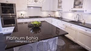 platinum bahia granite countertops marble com tv channel design concepts
