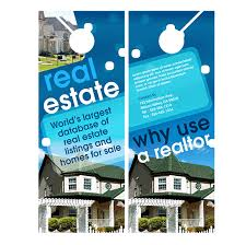 door hanger design real estate. BoxedArt / Member Downloads Door Hanger Templates Construction \u0026 Industry Realtor Essentials A 4.25 X 11 Design Real Estate R