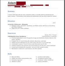 Out Of College Resume 244 24424 years out of college still no job Help me improve my resume 1