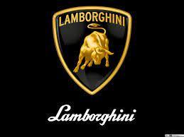 Lamborghini-logo HD Hintergrundbilder ...